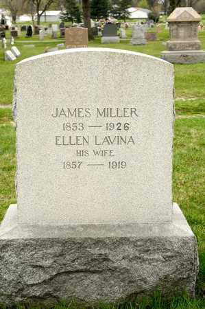 MILLER, JAMES - Richland County, Ohio | JAMES MILLER - Ohio Gravestone Photos