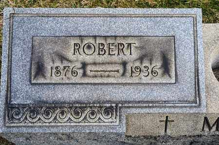 MISH, ROBERT - Richland County, Ohio | ROBERT MISH - Ohio Gravestone Photos