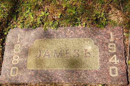 MOLTER, JAMES B - Richland County, Ohio | JAMES B MOLTER - Ohio Gravestone Photos