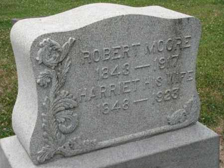 MOORE, ROBERT - Richland County, Ohio | ROBERT MOORE - Ohio Gravestone Photos