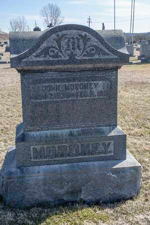 MORONEY, DEBORAH - Richland County, Ohio | DEBORAH MORONEY - Ohio Gravestone Photos