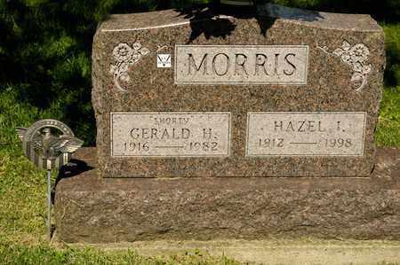 MORRIS, GERALD H - Richland County, Ohio | GERALD H MORRIS - Ohio Gravestone Photos