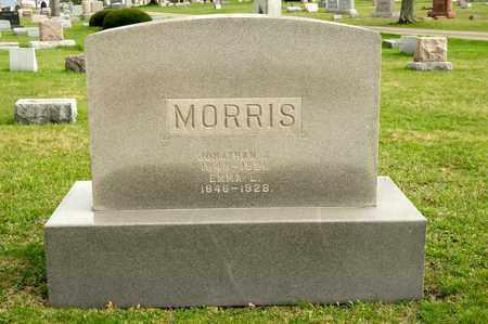 MORRIS, EMMA L - Richland County, Ohio | EMMA L MORRIS - Ohio Gravestone Photos