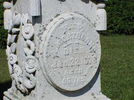 MORTHLAND, A., REV. - Richland County, Ohio | A., REV. MORTHLAND - Ohio Gravestone Photos