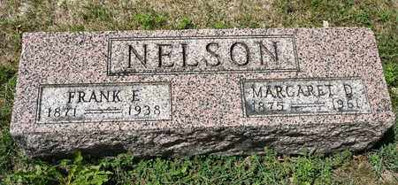 NELSON, MARGARET D - Richland County, Ohio | MARGARET D NELSON - Ohio Gravestone Photos