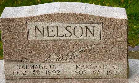 NELSON, TALMAGE O - Richland County, Ohio | TALMAGE O NELSON - Ohio Gravestone Photos