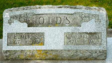 OLDS, ELMER S - Richland County, Ohio | ELMER S OLDS - Ohio Gravestone Photos