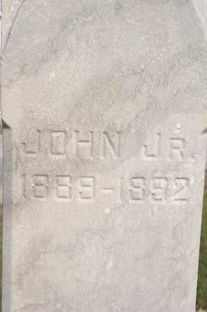 PELLETIER JR, JOHN - Richland County, Ohio | JOHN PELLETIER JR - Ohio Gravestone Photos