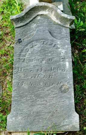 PIFER, JACOB T - Richland County, Ohio   JACOB T PIFER - Ohio Gravestone Photos
