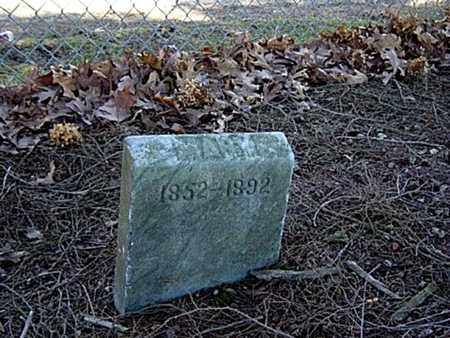 PITTENGER, MARY E. - Richland County, Ohio | MARY E. PITTENGER - Ohio Gravestone Photos