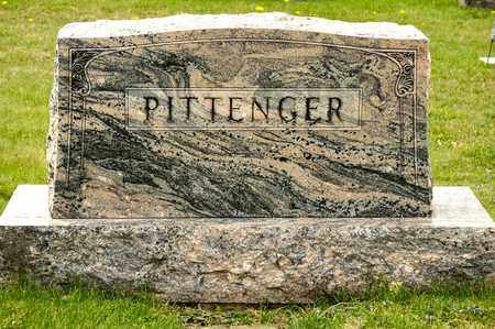 PITTENGER, BESSIE M - Richland County, Ohio | BESSIE M PITTENGER - Ohio Gravestone Photos