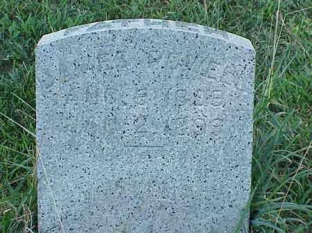 POWELL, JAMES - Richland County, Ohio   JAMES POWELL - Ohio Gravestone Photos
