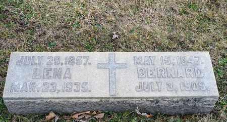 PROMENSHENKEL, LENA - Richland County, Ohio | LENA PROMENSHENKEL - Ohio Gravestone Photos