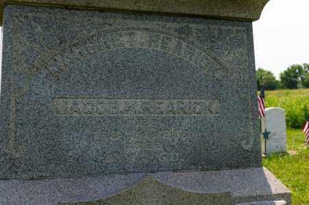 REARICK, JACOB - Richland County, Ohio   JACOB REARICK - Ohio Gravestone Photos