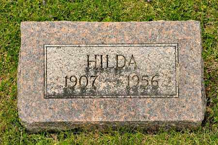 REGULA, HILDA - Richland County, Ohio | HILDA REGULA - Ohio Gravestone Photos