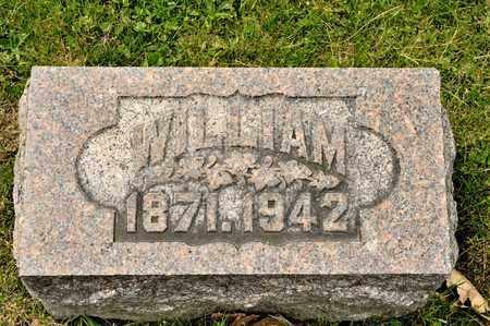 REGULA, WILLIAM - Richland County, Ohio | WILLIAM REGULA - Ohio Gravestone Photos