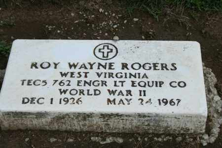 ROGERS, ROY - Richland County, Ohio | ROY ROGERS - Ohio Gravestone Photos