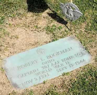 RUCKMAN, ROBERT L - Richland County, Ohio | ROBERT L RUCKMAN - Ohio Gravestone Photos