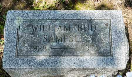 SAMPSEL, WILLIAM - Richland County, Ohio | WILLIAM SAMPSEL - Ohio Gravestone Photos