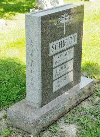 SCHMIDT, KIMBERLY E - Richland County, Ohio | KIMBERLY E SCHMIDT - Ohio Gravestone Photos