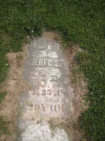 SCOT_, ROBERT C - Richland County, Ohio | ROBERT C SCOT_ - Ohio Gravestone Photos