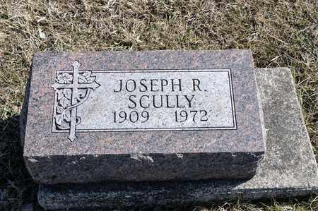 SCULLY, JOSEPH R - Richland County, Ohio | JOSEPH R SCULLY - Ohio Gravestone Photos