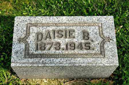 SELTZER, DAISIE B - Richland County, Ohio | DAISIE B SELTZER - Ohio Gravestone Photos