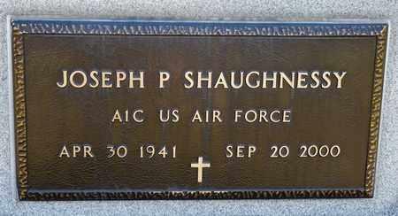 SHAUGHNESSY, JOSEPH P - Richland County, Ohio | JOSEPH P SHAUGHNESSY - Ohio Gravestone Photos
