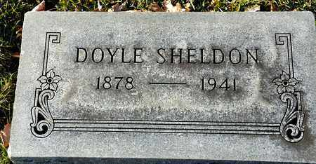SHEARER, DOYLE - Richland County, Ohio | DOYLE SHEARER - Ohio Gravestone Photos