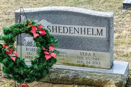 SHEDENHELM, VERA E - Richland County, Ohio | VERA E SHEDENHELM - Ohio Gravestone Photos