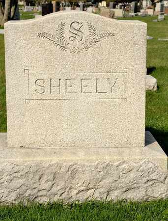 SHEELY, RETTA - Richland County, Ohio | RETTA SHEELY - Ohio Gravestone Photos