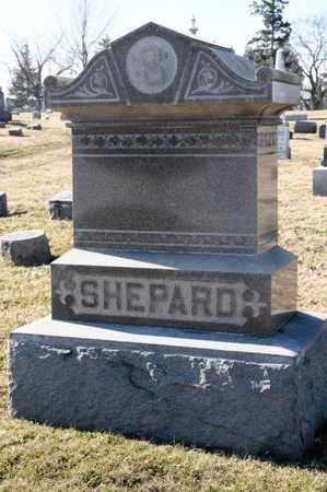 SHEPARD, WILLIS - Richland County, Ohio | WILLIS SHEPARD - Ohio Gravestone Photos