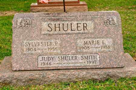 SMITH, JUDY - Richland County, Ohio | JUDY SMITH - Ohio Gravestone Photos