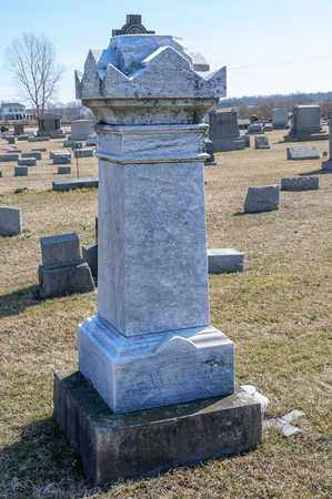 SIMON, SEREPHEIN - Richland County, Ohio | SEREPHEIN SIMON - Ohio Gravestone Photos