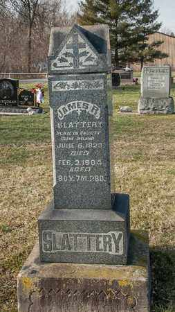 SLATTERY, JAMES R - Richland County, Ohio | JAMES R SLATTERY - Ohio Gravestone Photos