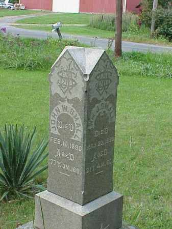SMALL, WILLIAM J. - Richland County, Ohio | WILLIAM J. SMALL - Ohio Gravestone Photos