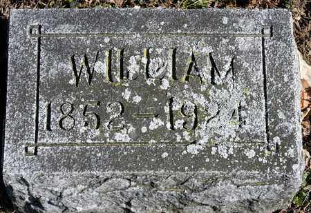 SMALTZ, WILLIAM - Richland County, Ohio | WILLIAM SMALTZ - Ohio Gravestone Photos
