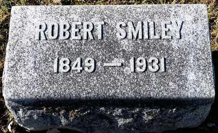 SMILEY, ROBERT - Richland County, Ohio | ROBERT SMILEY - Ohio Gravestone Photos