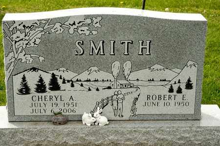 SMITH, CHERYL A - Richland County, Ohio | CHERYL A SMITH - Ohio Gravestone Photos