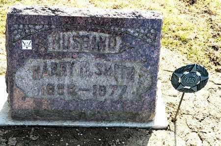SMITH, HARRY M - Richland County, Ohio | HARRY M SMITH - Ohio Gravestone Photos