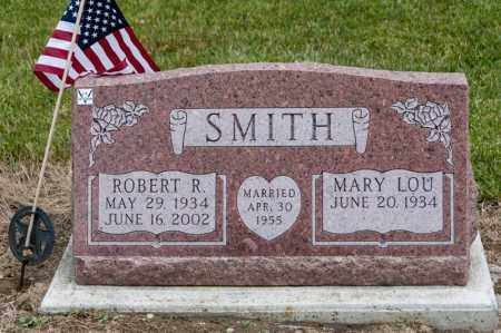 SMITH, ROBERT ROSS - Richland County, Ohio | ROBERT ROSS SMITH - Ohio Gravestone Photos