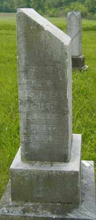 GOOD SNAVELY, SARAH - Richland County, Ohio | SARAH GOOD SNAVELY - Ohio Gravestone Photos