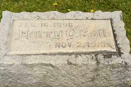 SOLL, HARRY O - Richland County, Ohio | HARRY O SOLL - Ohio Gravestone Photos