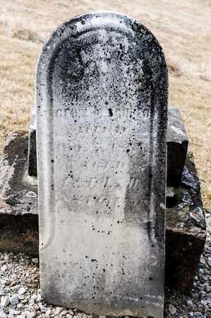 SOUDER, MARY J - Richland County, Ohio | MARY J SOUDER - Ohio Gravestone Photos