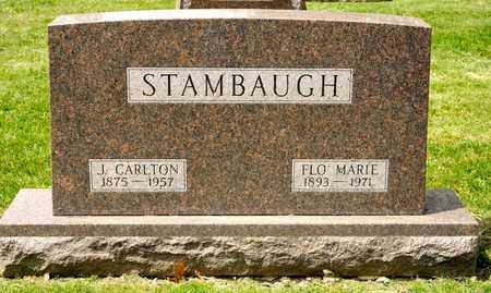 STAMBAUGH, J CARLTON - Richland County, Ohio | J CARLTON STAMBAUGH - Ohio Gravestone Photos