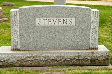 STEVENS, FRANK B - Richland County, Ohio | FRANK B STEVENS - Ohio Gravestone Photos