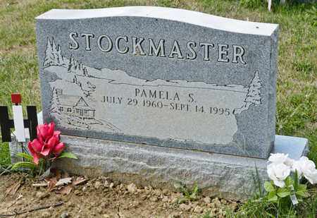 STOCKMASTER, PAMELA S - Richland County, Ohio | PAMELA S STOCKMASTER - Ohio Gravestone Photos