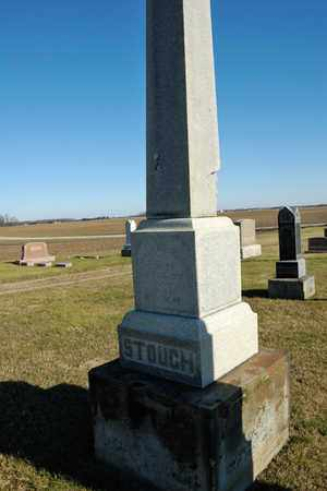 STOUGH, FRANCES ANN - Richland County, Ohio | FRANCES ANN STOUGH - Ohio Gravestone Photos