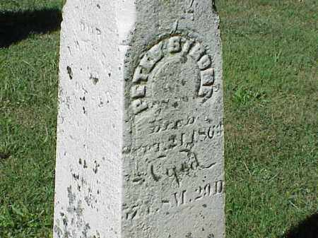 STROME, PETER - Richland County, Ohio | PETER STROME - Ohio Gravestone Photos