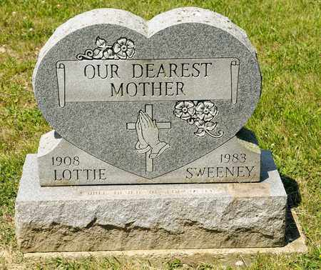 SWEENEY, LOTTIE - Richland County, Ohio | LOTTIE SWEENEY - Ohio Gravestone Photos